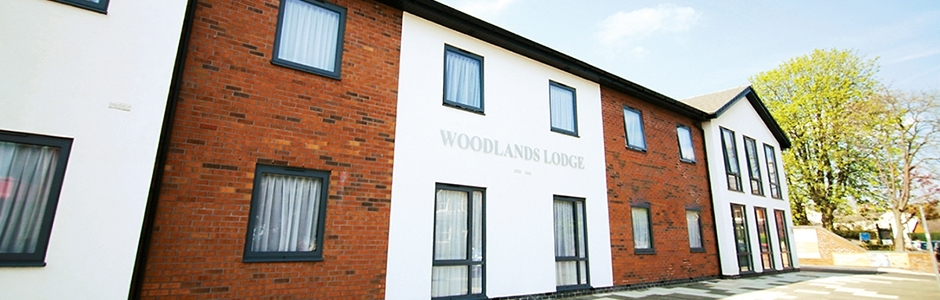 Woodlands Lodge