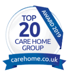Top 20 carehome group carehome.co.uk